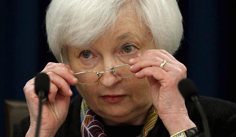 Janet Yellen, governatrice della Fed