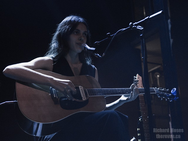 "Julie Byrne ""Not Even Happiness"" Release Show"