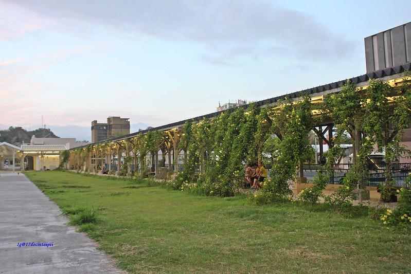 初見台東。鐵花村與台東海濱公園-17度C隨拍 (34)