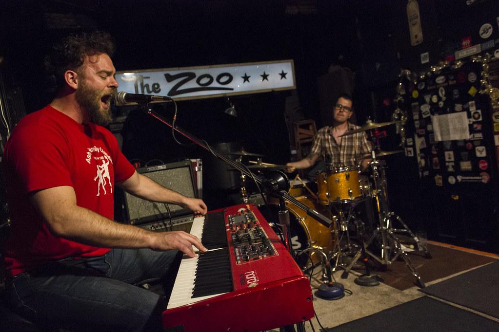 Mutts at Zoo Bar | June 25, 2015