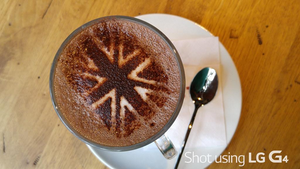 Costa Coffee LG G4-5