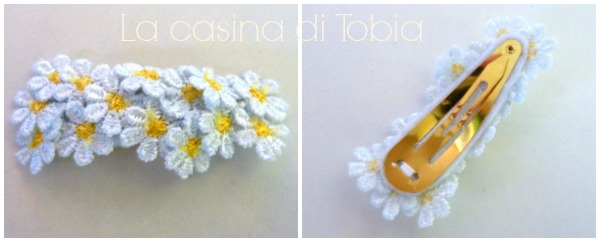coroncina baby compleanno baby crown first birthday customized daisy