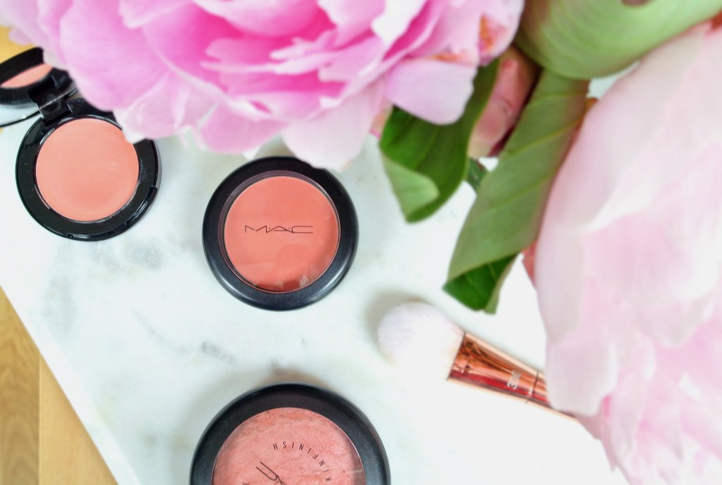 edited summer blushes