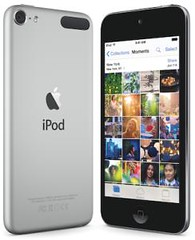 iPod touch 2015, Apple