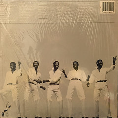 TEDDY PENDERGRASS:IT'S TIME FOR LOVE(JACKET B)