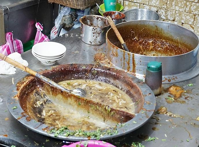 3 同安街麵線羹 飄香三十年排隊銅板美味 食尚玩家 2017橫著走 台北必吃開運美食