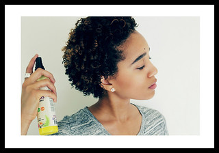 Alikay Naturals Lemongrass Leave In Conditioner | by sincerely renay