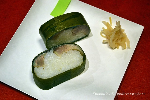 6.Flavour of Hanami @ ISETAN the Japan Store KL