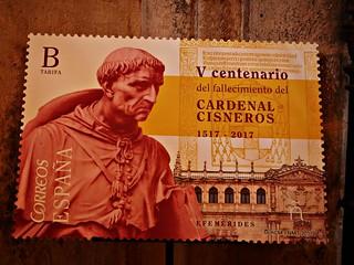 Cardenal Cisneros (Torrelaguna)