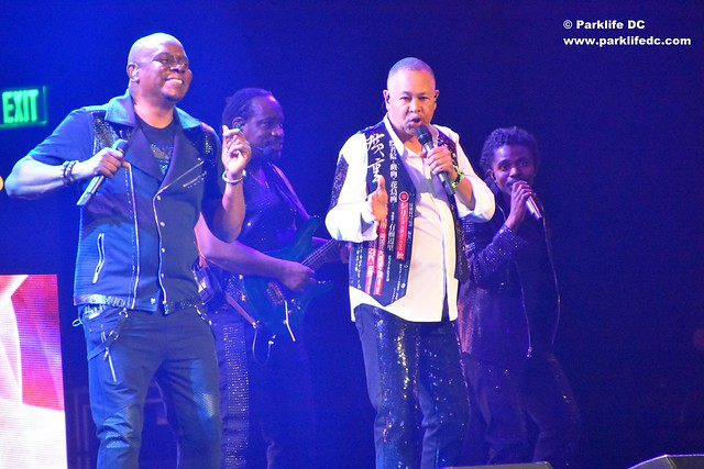 Earth Wind Fire 15