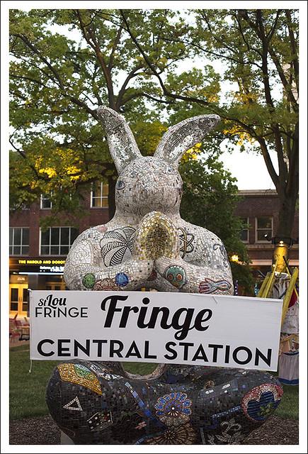 Fringe Central Station