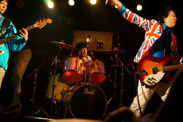 TOWNZEN live at Adm, Tokyo, 09 Jun 2015. 044