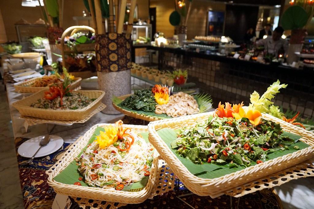Buka puasa - westin ramadan buffet-008
