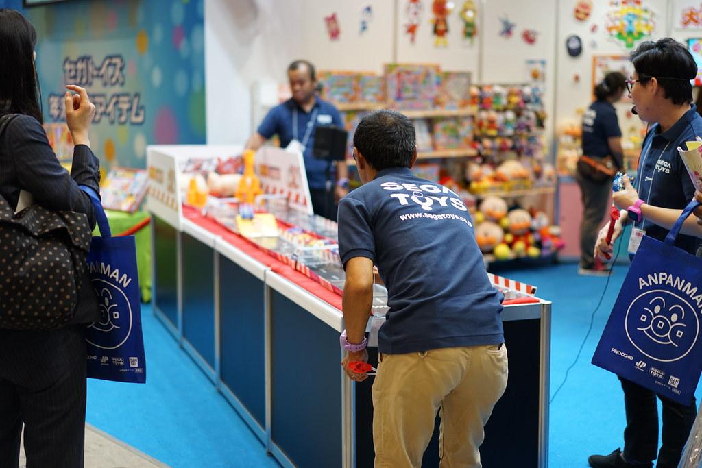 東京おもちゃショー2015セガトイズ_9