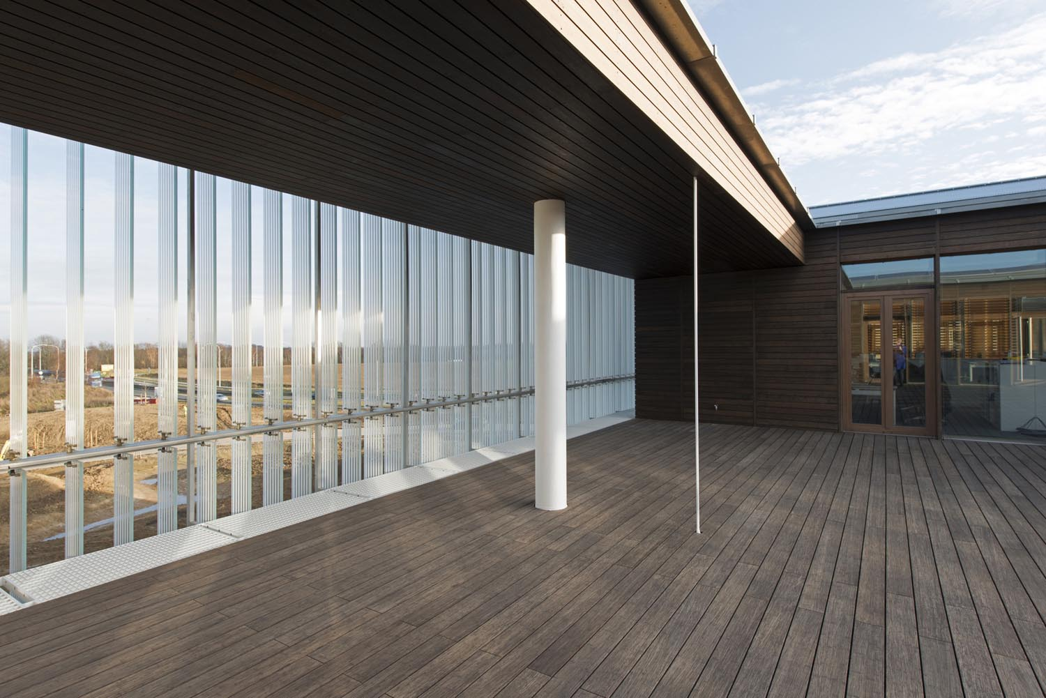 mm_Head Office of AGC Glass Europe  design by SAMYN and PARTNERS_17