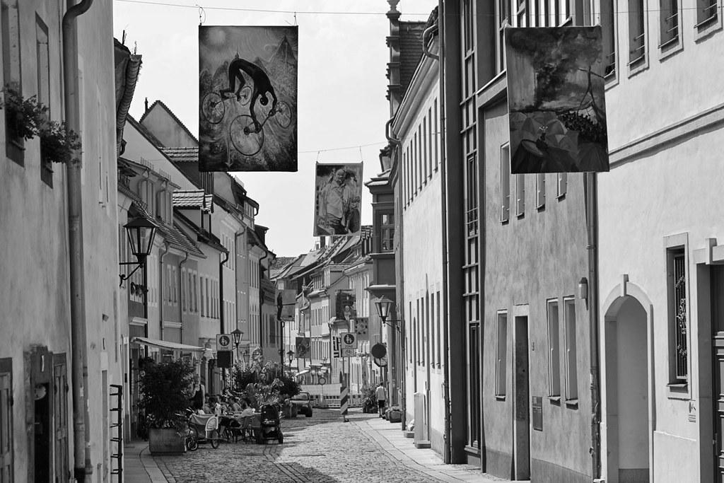 Tag der Kunst in Pirna