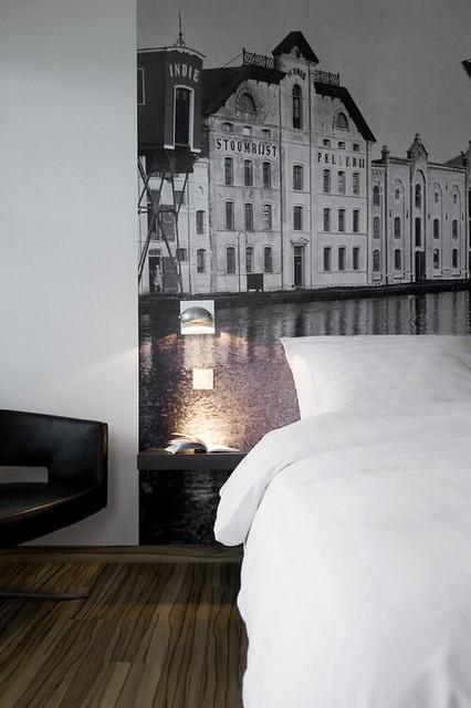 Zaandam Inntel Hotel