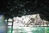 Coron - Twin Lagoon narrow entrance