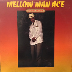 MELLOW MAN ACE:MENTIROSA(JACKET A)