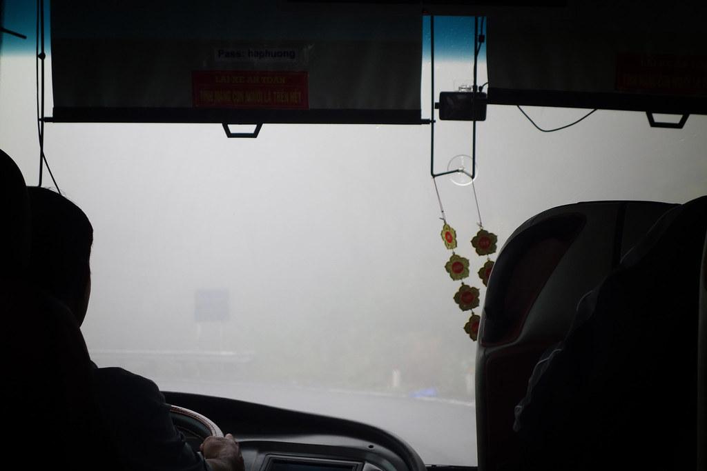 De Dalat a Nha Trang