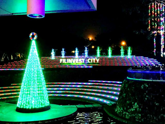 Filinvest Symphony of Lights