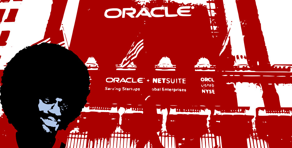 Дискриминация в Oracle