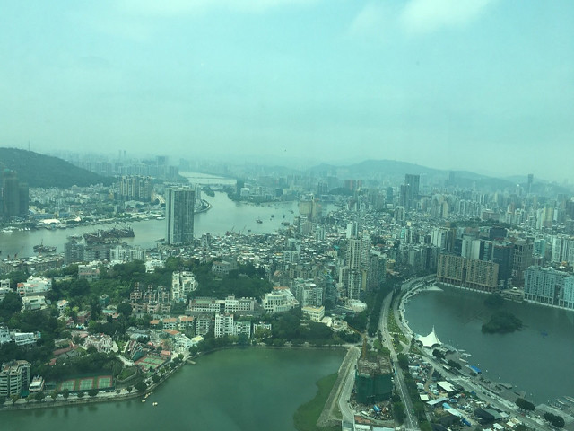 obiective turistice macao tower 3