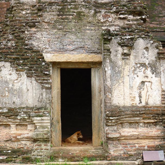 086-Polonnaruwa