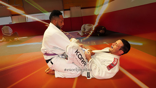 Martial Arts Jiu Jitsu Reviews | by EXCEL Jiu Jitsu