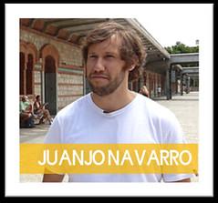 Juanjo Navarro