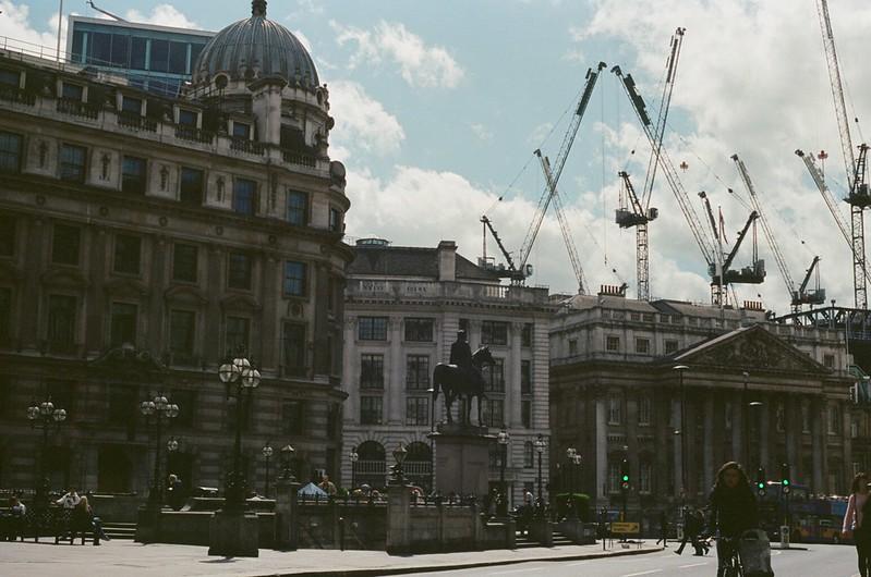 Bank, London