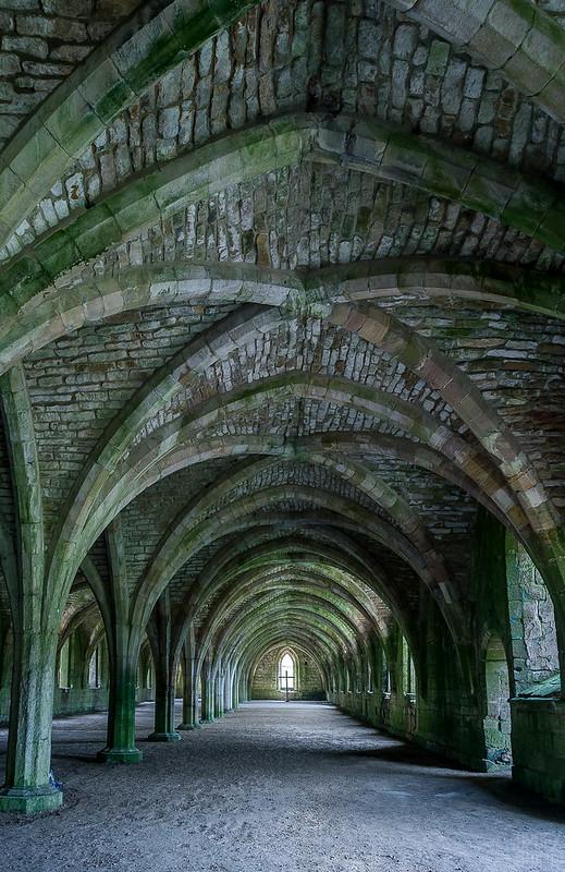 ファウンテンズ修道院の画像 p1_35