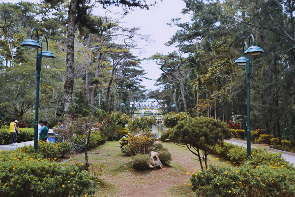 2015 Baguio City - Photo Diary