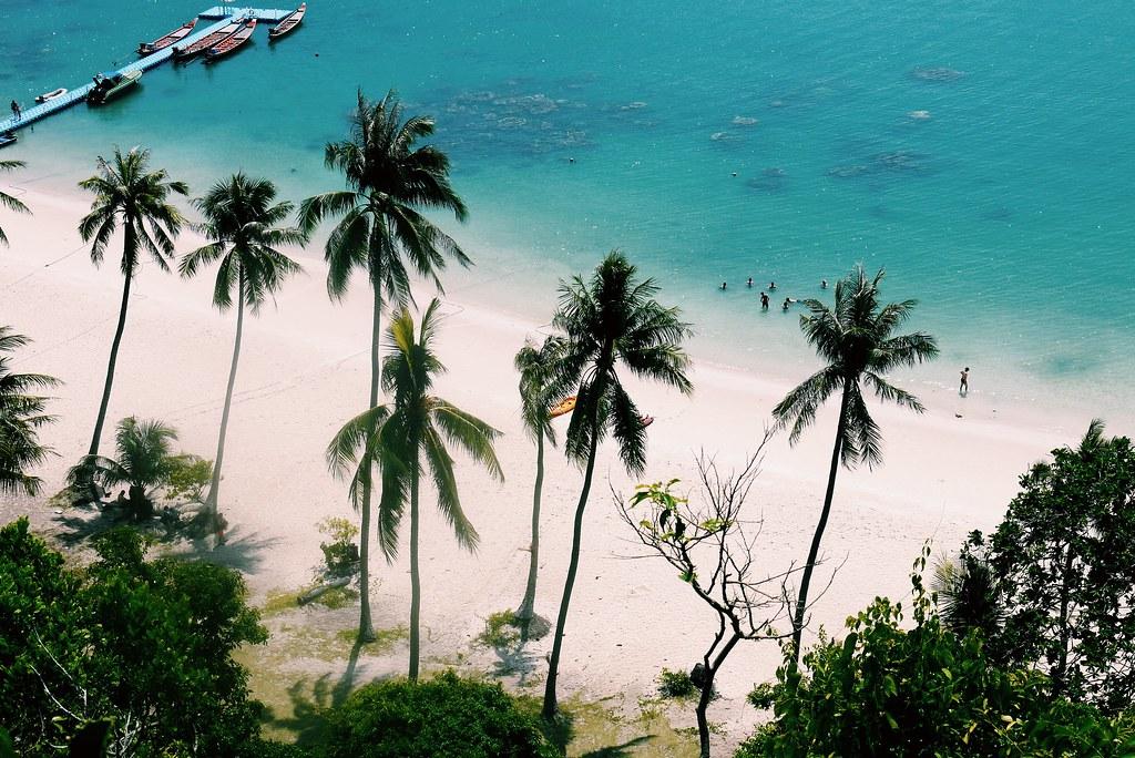 Angthong National Marine Park Koh Samui / KWB