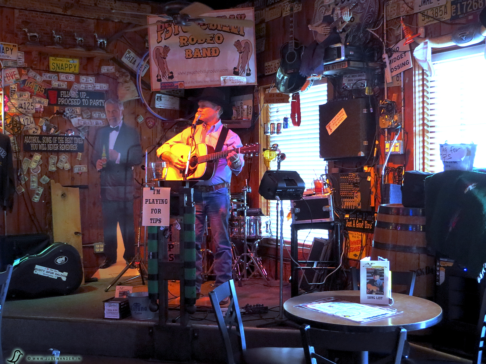PIC: Rusty Spur Saloon - Live Entertainment