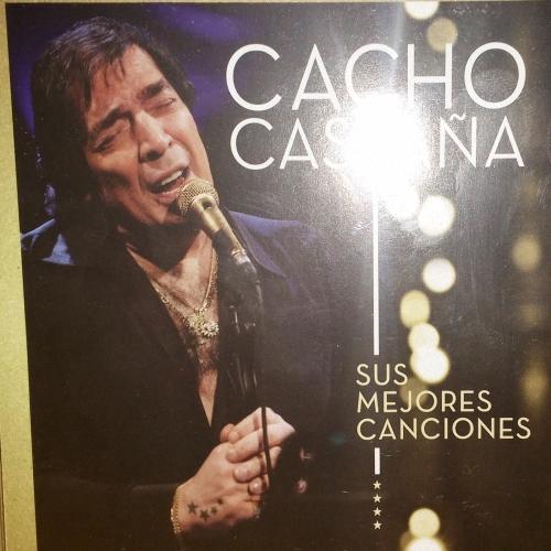Cacho Castaña|Sus Mejores Canciones|2014|FLAC|4S