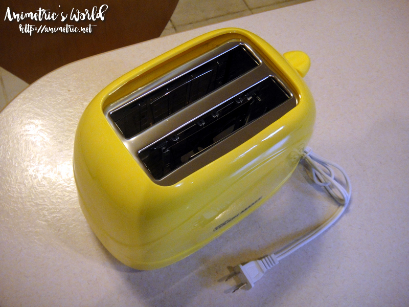 Nikon Tough Mama Toaster