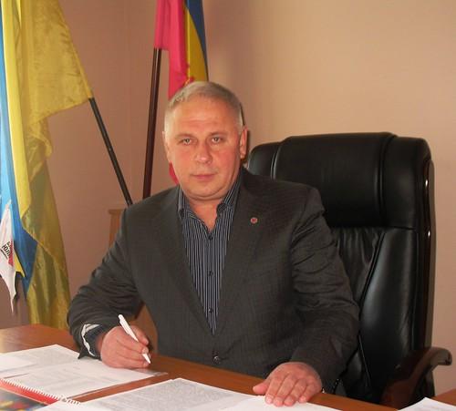 Микола Кучерук: «Рівненщина не повинна стати дляпрезидентарозмінною монетою»