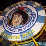 MOC.U.DE MANGUARIBA - 2012