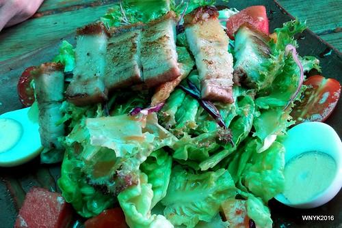 Piggy Salad
