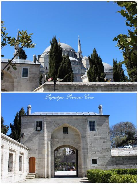Süleymaniye Camii (9)