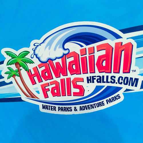 Hawaiian Falls-1