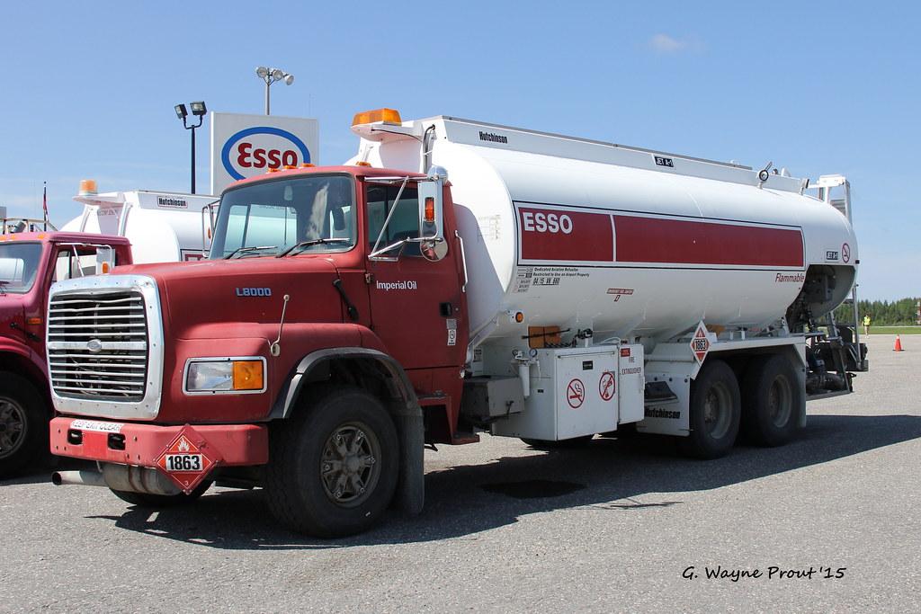 diesel or gas truck yahoo dating