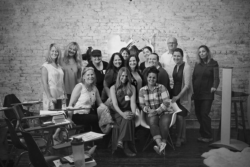 Hive Workshops KC Blogger