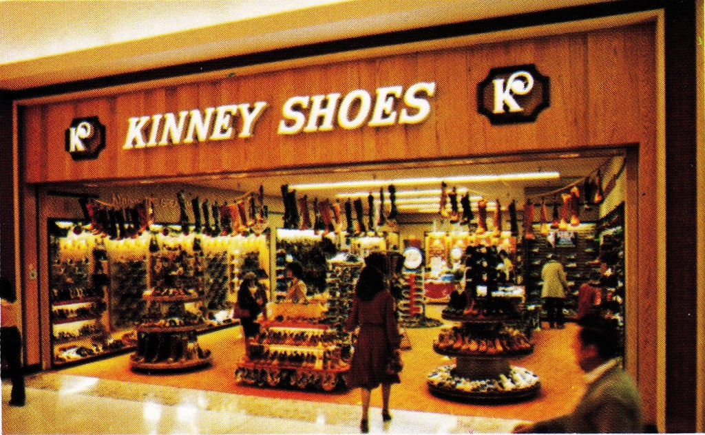 Fashion Valley Mall Shoe Stores