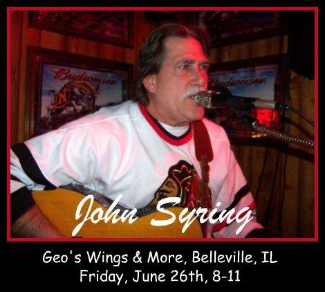 John Syring 6-27-15