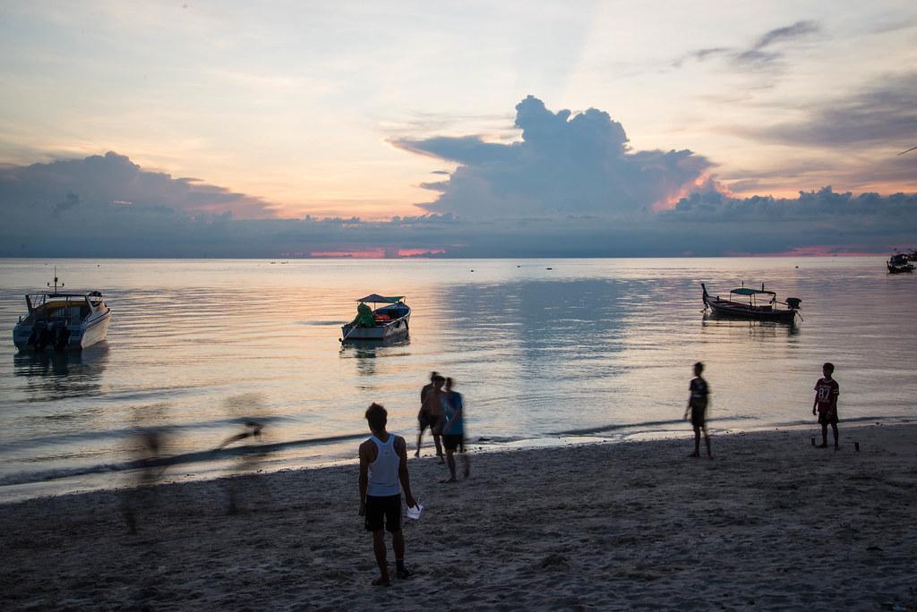 Koh Tao Beach Resort