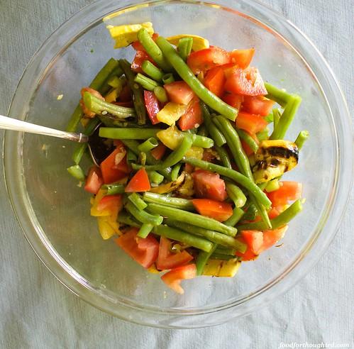 Better Green Bean Salad