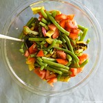 Better Green Bean Salad