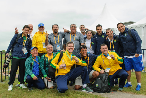 TO2015 Pan Am Games - shooting, July 17, 2015 | by Richard Wintle